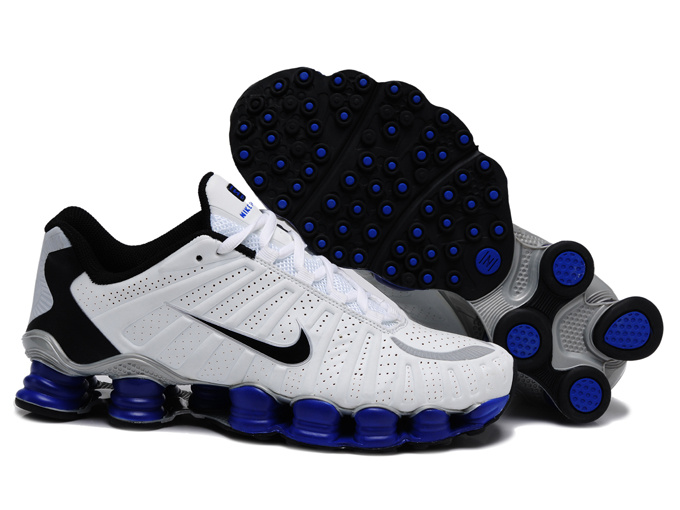 nike shoes shox