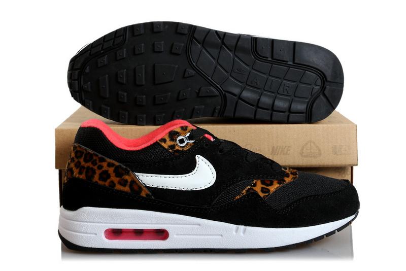 air max 1 léopard pas cher