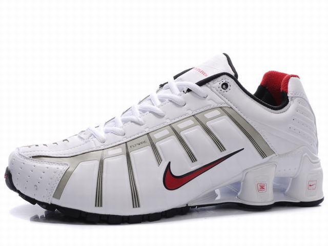 Tenis Nike Shox Nz Original